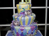 Sweet Sixteen Cakes / Sweet sixteen cake photos, ideas and examples. / by Superlative Events
