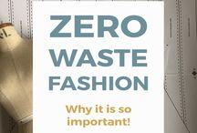 zero waste pattern
