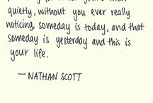 One Tree Hill / ❤️❤️❤️❤️