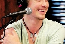 the best of taylor hanson / by Chante Siciliano