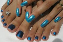 Fabulous nails / by Lisa Kelly