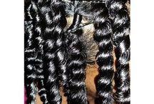Twist Curls