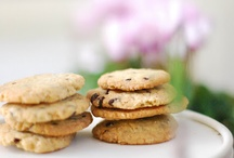 Biscotti / Per non farci mancare niente: biscotti!