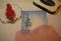 Cards Techniques en Tutorials / by Aletta Heij