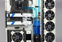 Watercooled systems