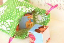 Craft Inspiration / Things to inspire other crafty ideas (jewelry, sewing, papercrafts etc.)