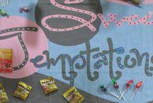 Kindergarten bazaar banner