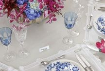 table decor dining