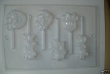 Disney chocolate moulds: Minnie Mouse, Mickey Mouse and more!