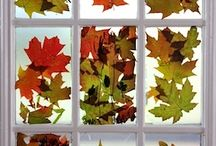 Rhythm: Autumn Family Activities / by Tammie Cortezz