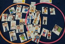 Community Helpers / by Stacey Bradley