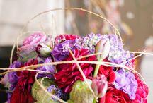 Arnaud's Restaurant / Kim Starr Wise Floral Events