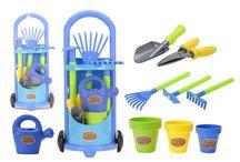 tuinieren voor kinderen