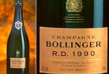 Champagnes and sparkling I like. / A board dedicated to all the truly yummy champagnes and sparkling wines I love!