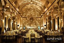 wedding loveliness / pretty details and decor for weddings and events  / by Bella Notte DC