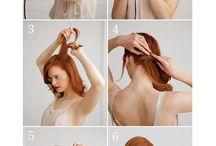hair and....hair!!