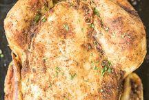 Crock pot slower cooker chicken