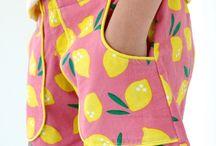 ideas verano ropa chiky