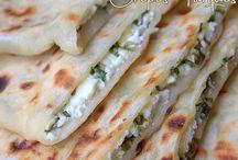 recette turc gozlem