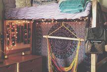 Tiny rooms