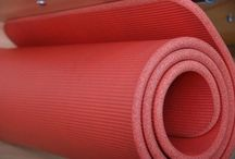 Yoga Exercise Mat / Enhance your fitness with yoga without hurting yourself by the use of Yoga exercise mats by Shiva Yoga Mats. You can buy variety of yoga mats especially the red yoga mats online to get the best value for your money.