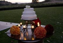 Fall Romance Wedding / Look no further for your inspiration for your Fall Romance Wedding brought to you by Felici Events!