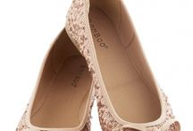 flat shoes ♡