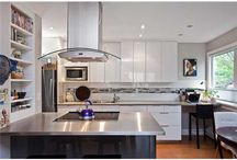 GIVE Listing For Sale! #207 1484 Charles Street / Architecturally-designed, completely renovated 1BR SE corner condo has everything you want in a sunlit, beautiful Vancouver home, offered at $314,900.  / by GIVE Group - 25% to Charity from Real Estate