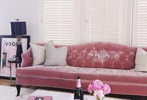 Velvet Interiors