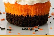 Halloween Treats / Food