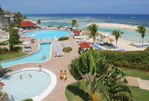 Montego Bay Private Round Trip Airport Transfer To Holiday Inn Sunspree Resort Jamaica @ http://goo.gl/GkkxvX