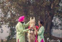 Punjabi Style
