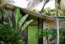 Shut the Front Door / Doors  on houses. Things to add curb appeal. / by Brenda Wegner