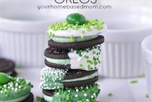 St. Patrick's Day / by Darlene @ Dip Recipe Creations