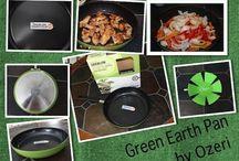 Kitchen Ware & Gadgets