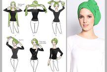 Cool turbans