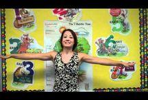 7 Habits of Healthy Kids / by Leslie Simpson