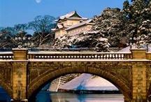Travel - Japan, Tokyo