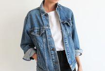 Casacos/jaquetas