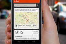 Orange, incubateur de start-up / Orange est partenaire de nombreux événements soutenant les start-up et les jeunes entrepreneurs : Concours F4ast, NFC, etc. / by Orange France