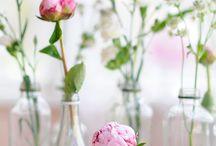 Blumenel Knüpfen Anleitung rosa kalff rosakalff auf