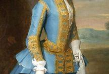 1720 fashion