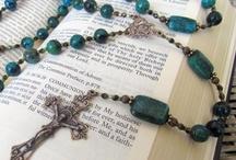 Jewelry ideas  / by Angela Gray