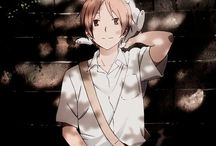 • Natsume's Book of Friends •
