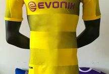 17/18 soccer video Dortmund 17/18 Home MATCH Soccer Jersey (Player Version) , order yours on ⏩zorrojersey.com⏪ Direct link in our bio