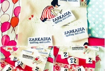 Zarkadia creations