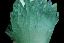 Crystals, Minerals & Metals / by Garnette Marlow