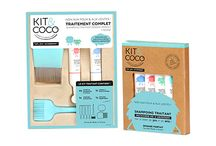 Head lice and eggs treatment kit / To free you from lice and their eggs! Infected with lice? Don't Panic! KIT & COCO have got you covered! With our complete treatment kit, you and your loved ones will be free of these little critters in no time!