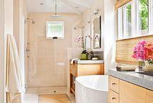 Modern Bathroom Ideas & Tips