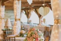 Weddings / by Erin Stengel